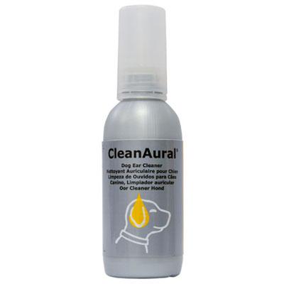 Cleanaural Or Frontline Dog Ear Cleaner